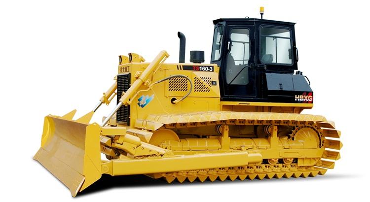 jenis jenis bulldozer